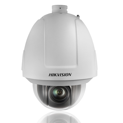 Hikvision DS-2DF5274-A 1/3-inch True Day/night 1.3MP HD Network PTZ Camera