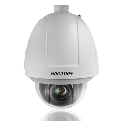 Hikvision DS-2DF5276-A 1/3-inch True Day/night 1.3MP HD Network PTZ Camera