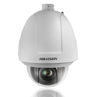 Hikvision DS-2DF5284-A 1/3-inch True Day/night 2MP Network PTZ Dome Camera