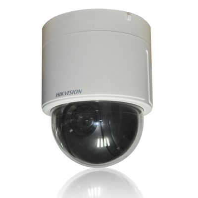 Hikvision DS-2DF5286-A3 1/3-inch true day/night 2MP network PTZ dome camera