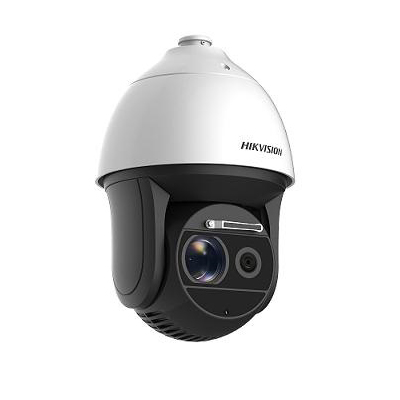 Hikvision DS-2DF8236I5W-AELW 2MP 36X Network Laser PTZ Dome Camera