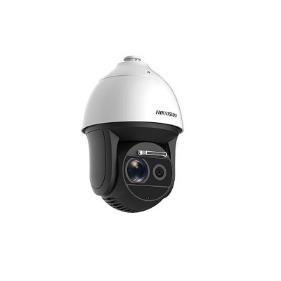 Hikvision DS-2DF8836I5V-AEL(W) 4K laser smart PTZ camera