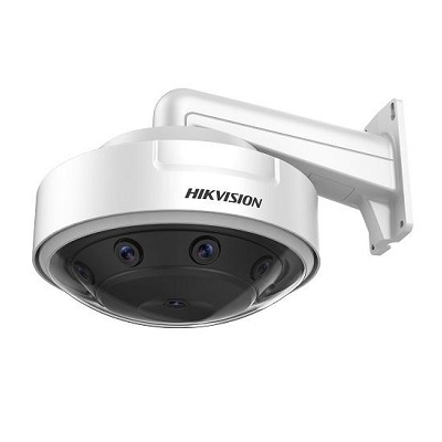 Hikvision DS-2DP1636-D PanoVu series 360° panoramic camera