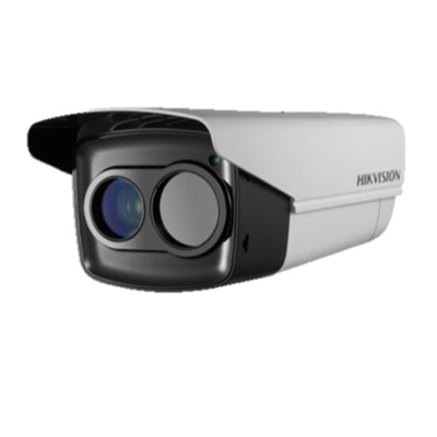 Hikvision DS-2TD2235D-25 thermal+optical bi-spectrum network bullet camera