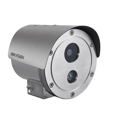 Hikvision DS-2XE6242F-IS/316L 4 MP explosion-proof network bullet camera