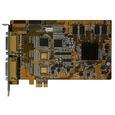 Hikvision DS-4308HCVI-E compression card