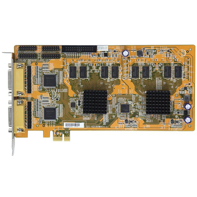 Hikvision DS-4308HWI-E compression card