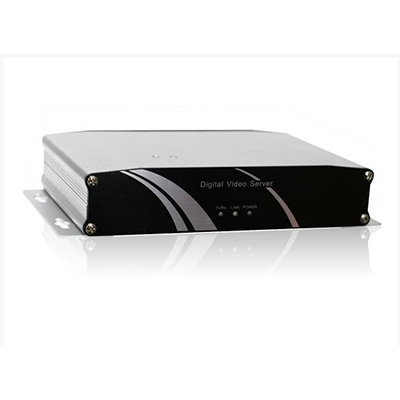 Hikvision DS-6604HCI 4 channel video encoder