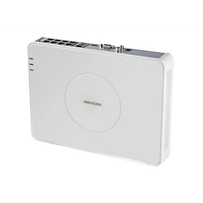 Hikvision DS-7104NI-SN/P embedded mini plug & play NVR