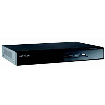 Hikvision DS-7204HWI-E1/A 4 channel digital video recorder