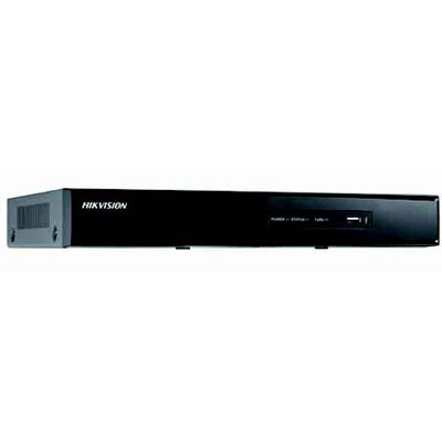 Hikvision DS-7604HI-ST/A Digital video recorder (DVR