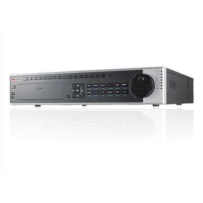 Hikvision DS-8004HFI-ST 4 Channel Embedded Hybrid DVR