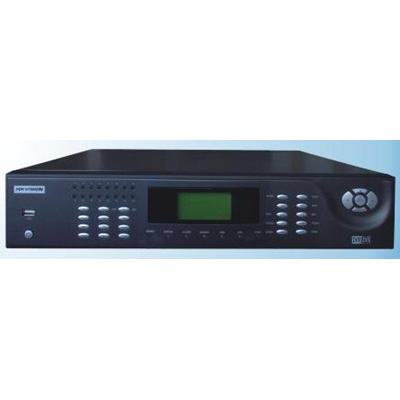 Hikvision DS-8016HSI-S Digital video recorder (DVR) Specifications