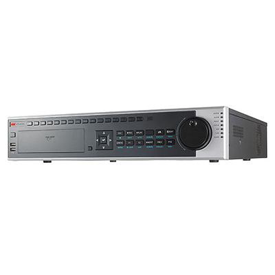 Hikvision DS-8104HFI-ST Standalone DVR