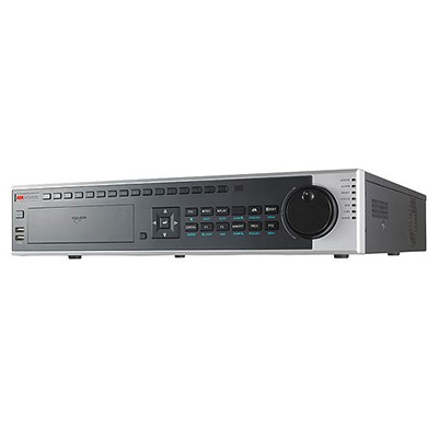 Hikvision DS-8108HFI-ST 8 channel Standalone DVR