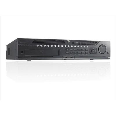 Hikvision DS-9004HFI-RT 4 channel embedded hybrid DVR