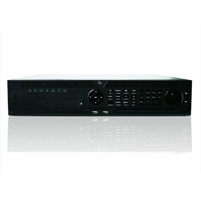 Hikvision DS-9008HFI-RH 8 channel embedded hybrid DVR