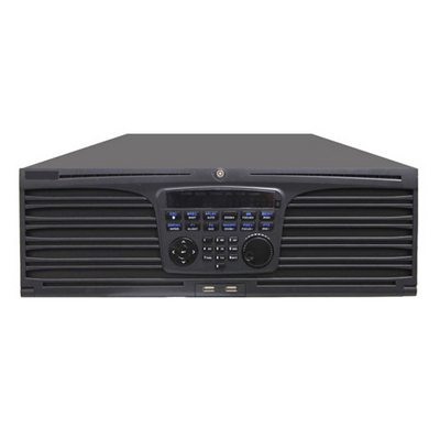 Hikvision DS-9664NI-XT 64-channel Network Video Recorder