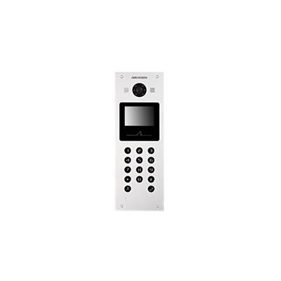 Hikvision DS-KD6002-VM video intercom metal door station