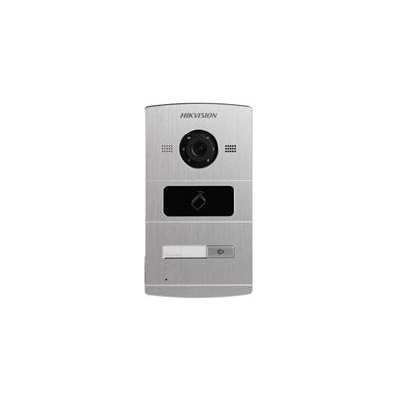 Hikvision DS-KV8402-IM metal villa door station