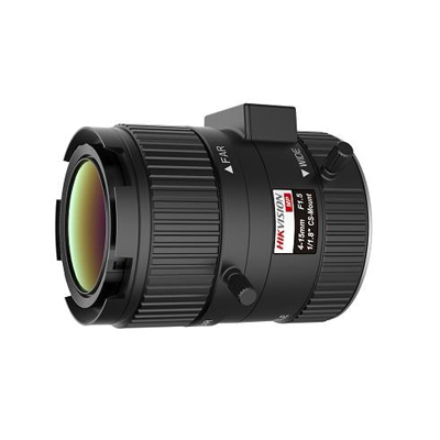 Hikvision HV0415D-MP Vari-focal Auto Iris DC Drive 3MP Lens