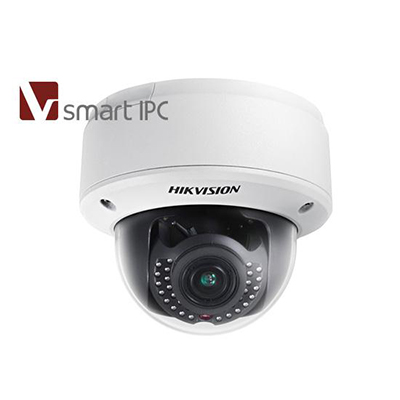 Hikvision IDS-2CD6124FWD-IZ/F 2MP Intelligent Network Dome Camera