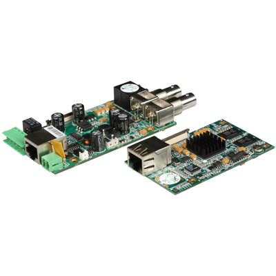 Hikvision IP Module with H.264 video compression