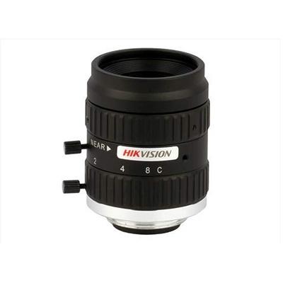 Hikvision MF2514M-5MP Fixed Focal Manual Iris 5MP Lens