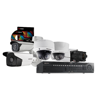 Hikvision Smart Solution 2.0 CCTV software
