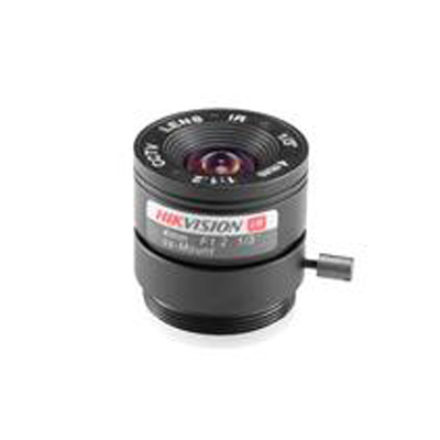 Hikvision TF0412-IRA fixed focal aspherical lens