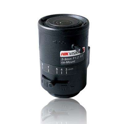 Hikvision TV0309D-IR 1/3 CCTV camera lens
