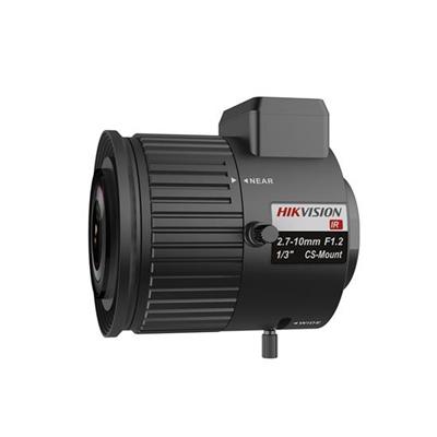 Hikvision TV2710D-IR vari-focal IR auto iris DC drive