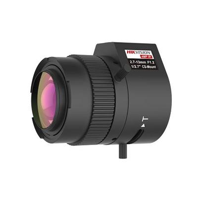 Hikvision TV2713D-4MPIR Vari-focal Auto Iris DC Drive 4MP IR Aspherical Lens
