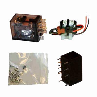 Hirsch Electronics DTSPKIT - DIGI*TRAC spare parts kit