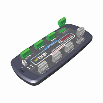 Hirsch Electronics ENC-E4 - 4 channel AES encryptor/expander