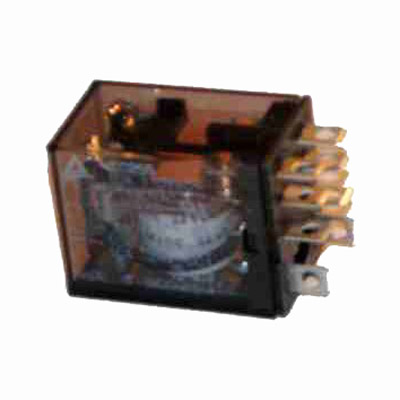 Hirsch Electronics HDR - heavy duty relay