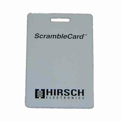 Hirsch Electronics IDC20-ASC-121T - 125Khz FlexPass proximity card