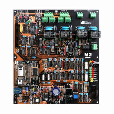 Hirsch Electronics M2CB - model 2 controller board