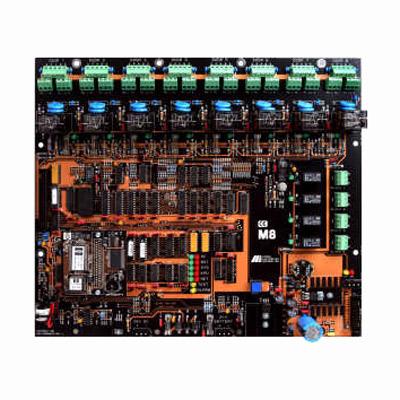 Hirsch Electronics M8CB - model 8 controller board