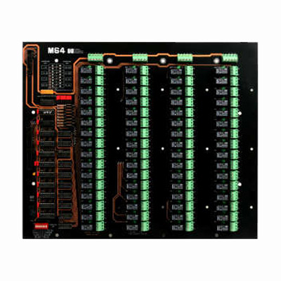 Hirsch Electronics MSP-64RB - model 64 relay board