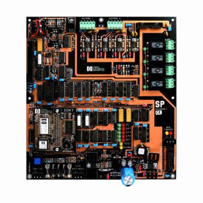 Hirsch Electronics MSPSP - model SP-64/R system processor board