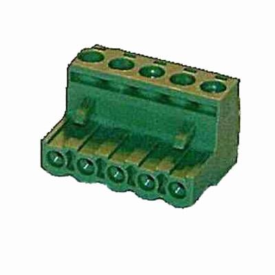 Hirsch Electronics PRC5 - plug removable connector - 5 position