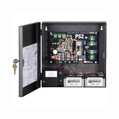 Hirsch Electronics PS2-230 - 230 VAC power for 2 locks, ScramblePads & MATCH