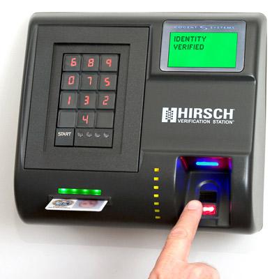 Hirsch Electronics RUU-GEN - Controller