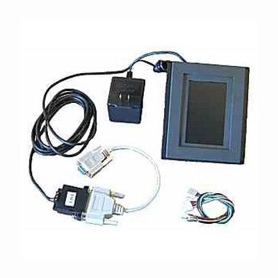 Hirsch Electronics SMES-U - software enrolment station - universal