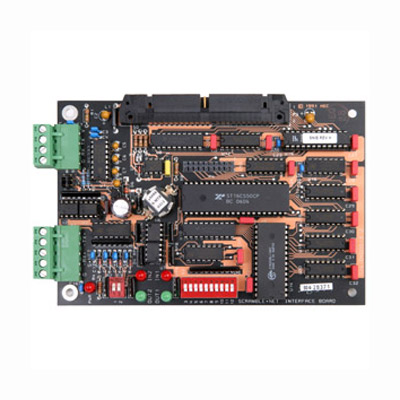 Hirsch Electronics SNIB - SCRAMBLE*NET expansion board for DIGI*TRAC controller