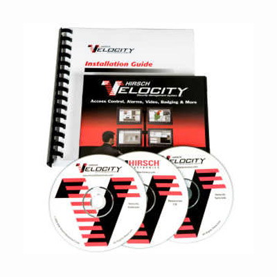 Hirsch Electronics VEL-UPDXXX - software update for Velocity