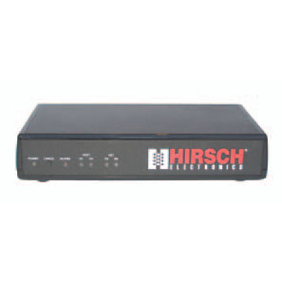 Hirsch Electronics XBOX-ME - XBox Gateway in metal enclosure
