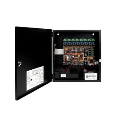 Hirsch Electronics M64N Access control controller