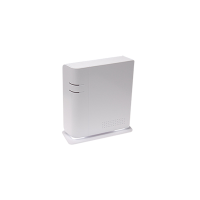 Climax Technology HMGW IP-based alarm system with RF/ZigBee/Z-Wave and optional Wi-Fi capabilities